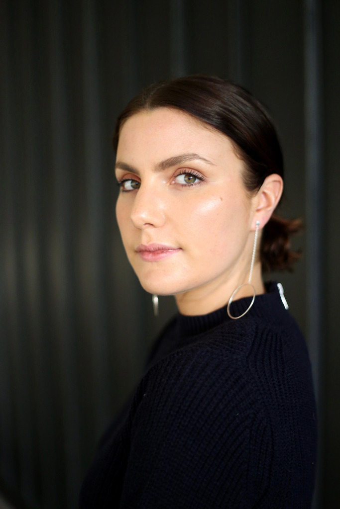 photo Emma Hoareau drop hoop earrings_zpsbqclonyt.jpg