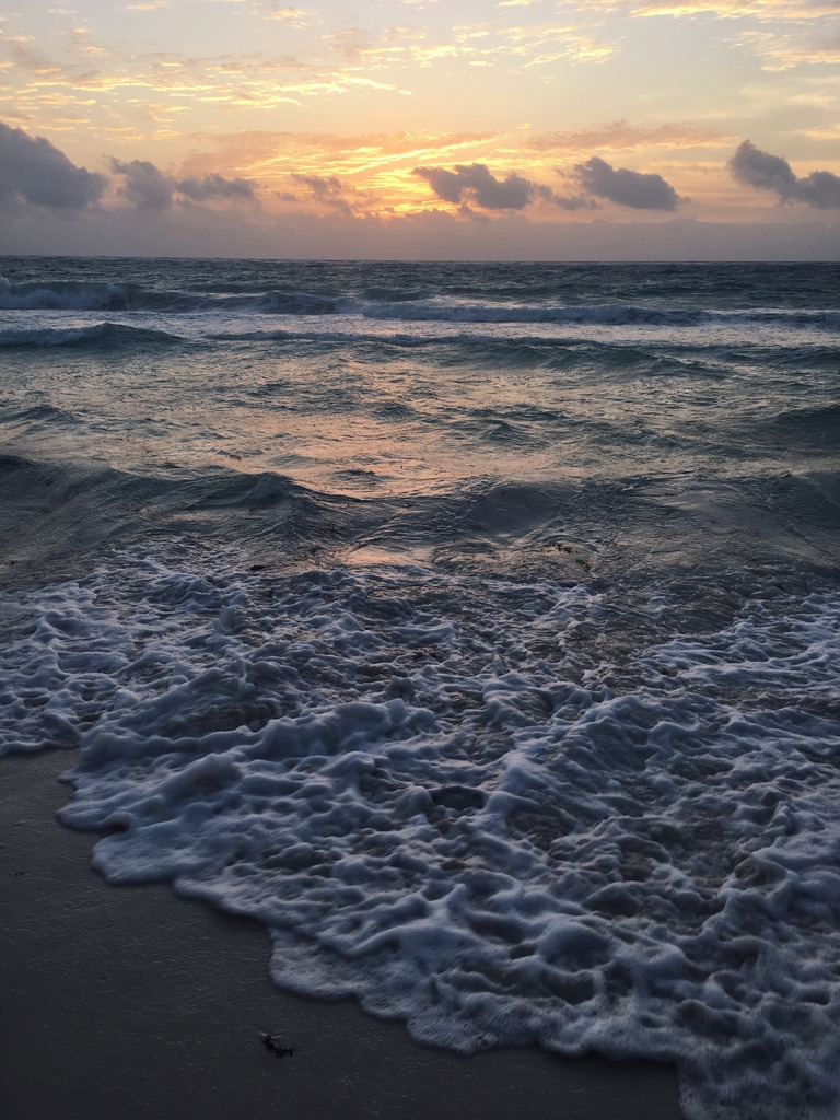photo SUNRISE tulum beach_zps5pl8cadu.jpg