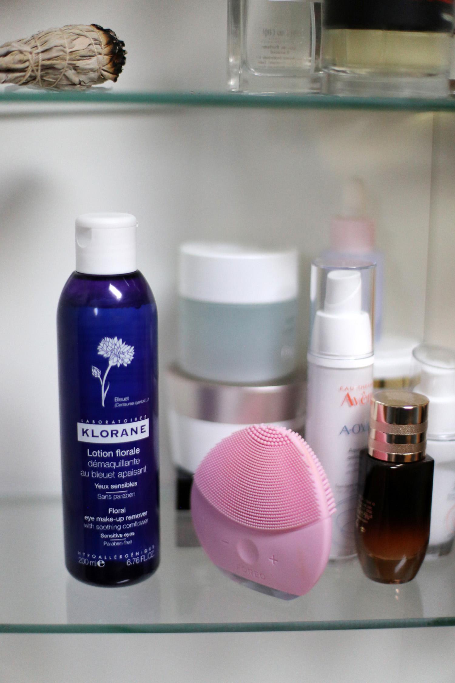Klorane Makeup Remover | Saubhaya Makeup
